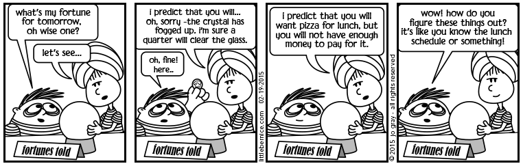 fortunes 9